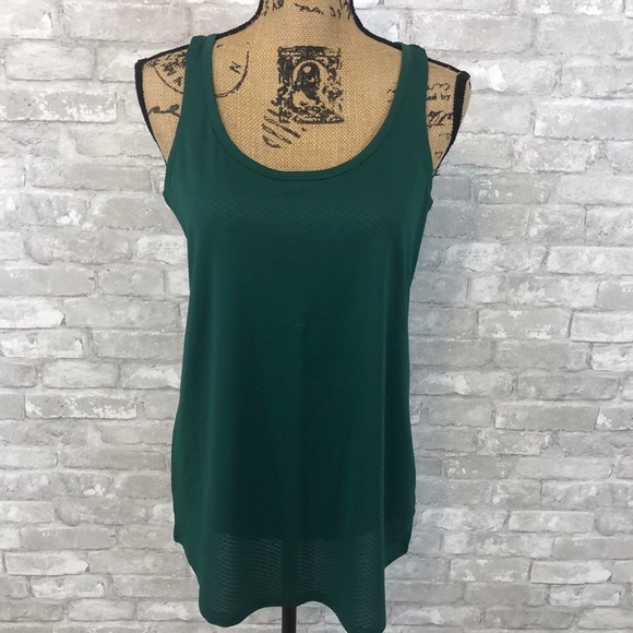 NWT Maurices In Motion Tank